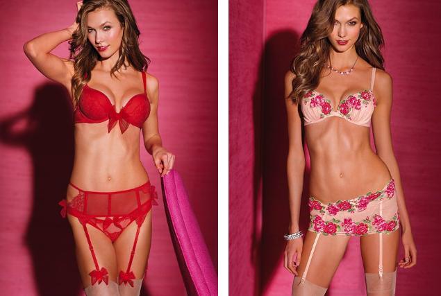 lingerie-Victoria-Secret-san-Valentino