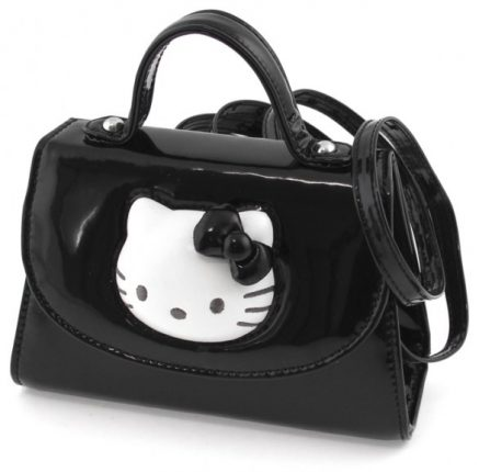 Borse hello kitty camomilla