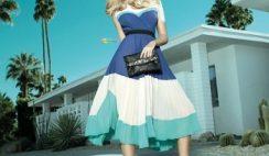 Fornarina-abbigliamento-Primavera-Estate-2013