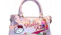 Hello Kitty borse Camomilla