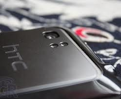 Smartphone HTC dispositivo M7