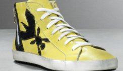 Sneakers Patrizia Pepe collezione primavera estate 2013