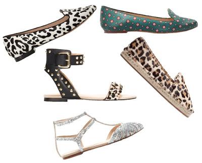 Zara-collezione-scarpe-sandali-ballerine-primavera-estate-2013