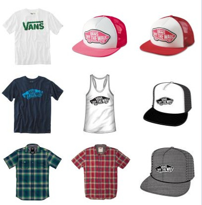 abbigliamento-accessori-vans
