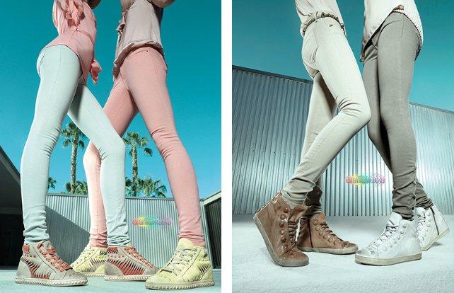 scarpe-Fornarina-primavera-estate-sneakers