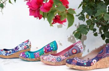 Desigual Shoes spring summer 2013