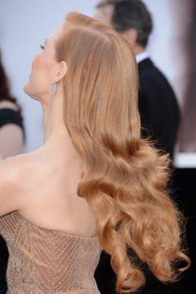 Moda capelli vip 2013