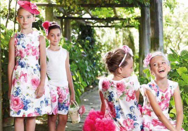 Monalisa collezione primavera estate 2013