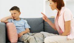 Paura di perdere la crescita dei figli