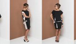 Carla G abbigliamento e borse 2013