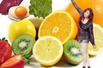 Vitamine Importanti e le Loro Funzioni