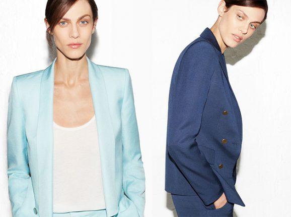 Zara collezione primavera estate 2013