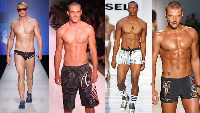 Beachwear mens