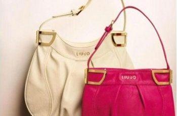 Borse ed accessori Liu Jo per estate 2013