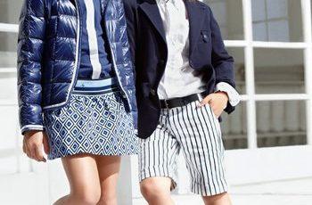 Fay Junior abbigliamento primavera estate 2013