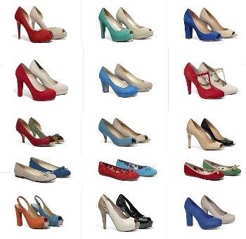 Pittarello scarpe donna primavera estate 2013