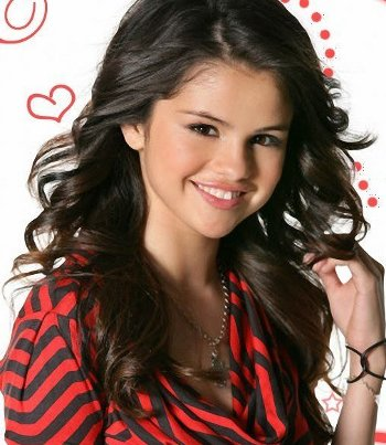 Selena Gomez copia suo look