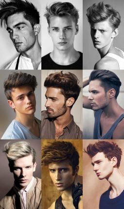 Tagli capelli uomo estate 2013