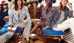 Tommy Hilfiger Ccollezione e catalogo abbigliamento estate