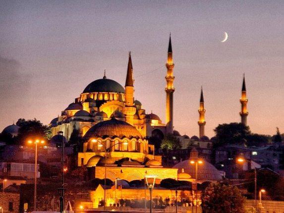 Turchia tra oriente e occidente Viaggi a Istanbul
