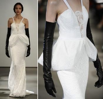 Vera Wang abiti da sposa