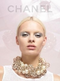 Vestiti Chanel abbigliamento moda primavera estate 2013