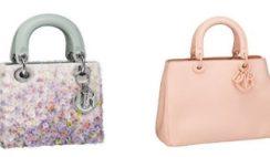 dior spring summer 2013 handbags