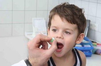 Antibiotici ai bambini quando servono e quando no