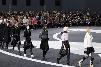 Chanel autumn winter 2013 2014