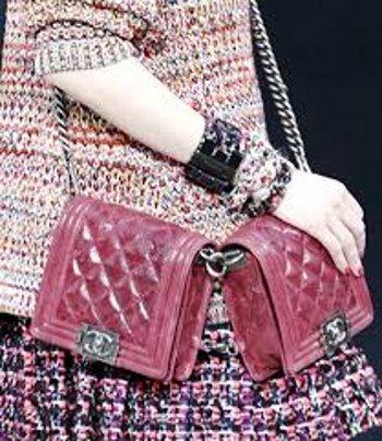 Chanel autunno inverno 2013 2014