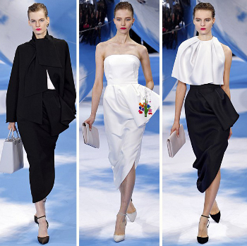 Christian Dior fall winter 2013 2014