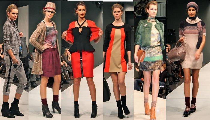 CristinaEffe abbigliamento moda autunno inverno 2013 2014