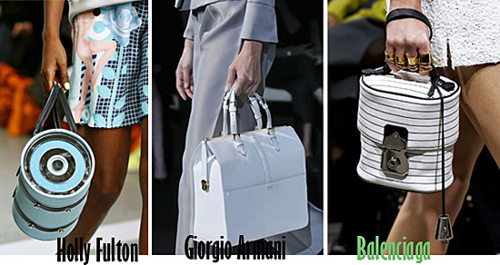 Fashion bags trends 2013 14