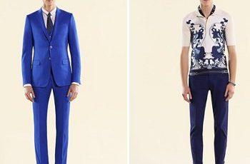 Gucci abbigliamento uomo primavera estate 2013
