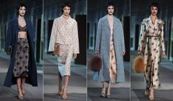 Louis Vuitton autunno inverno 2013 2014