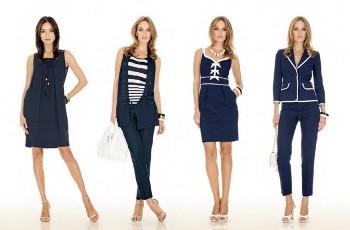 Luisa Spagnoli collezione abiti