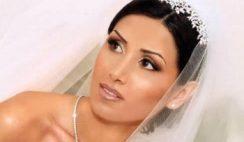 Make up sposa per brune