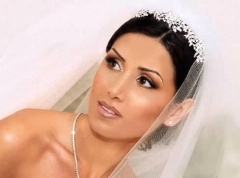 Make up sposa per brune