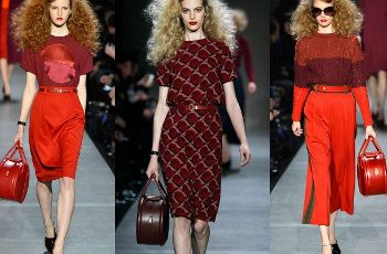 Marc Jacobs autunno inverno 2013 2014