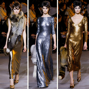 Marc Jacobs fall winter 2013 2014