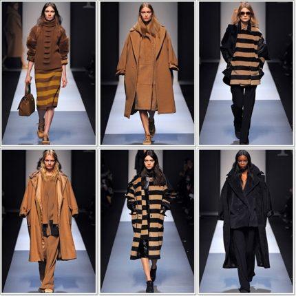 Max Mara abbigliamento moda autunno inverno 2013 2014