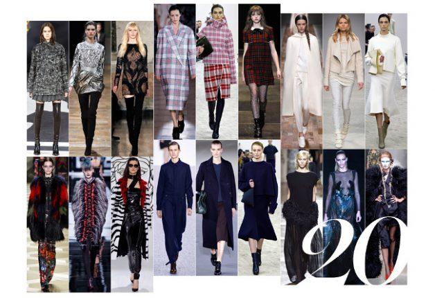 Miu Miu abbigliamento moda autunno inverno 2013 2014