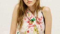 Nina Ricci abbigliamento moda primavera estate 2014