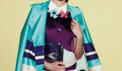 Patrizia Pepe catalogo abbigliamento moda estate 2013