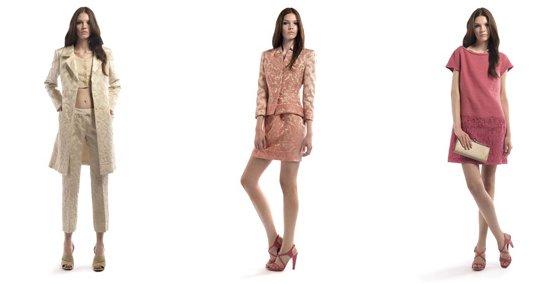 Philosophy abbigliamento primavera estate 2013