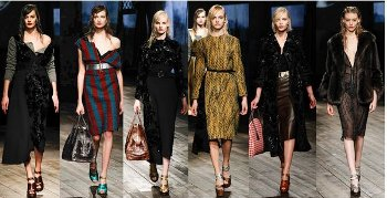 Prada fall winter 2013 2014