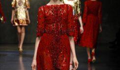 Retro trend per la moda autunno inverno 2013 2014
