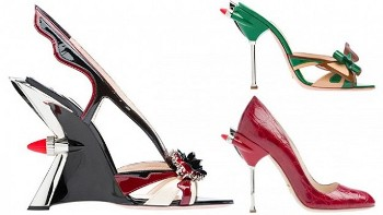 Scarpe da donna estate 2013 low cost