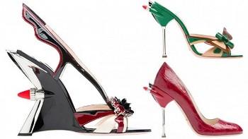 Scarpe da donna estate 2013 low cost