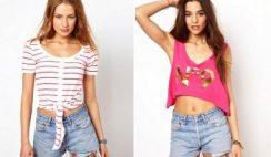 Top e magliette